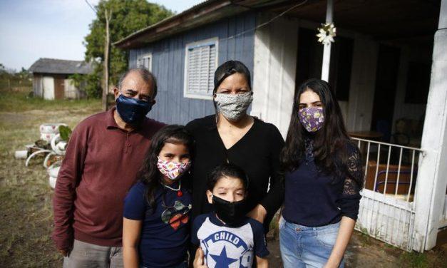 Em iniciativa inédita, migrantes fundam cooperativa habitacional em Porto Alegre