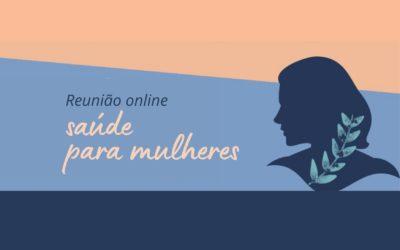 IMDH realiza parceria com Pantys em roda de conversa com mulheres migrantes e refugiadas