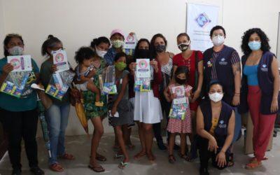 IMDH Solidário realiza atividades da Semana do Migrante e Dia do Refugiado em Roraima