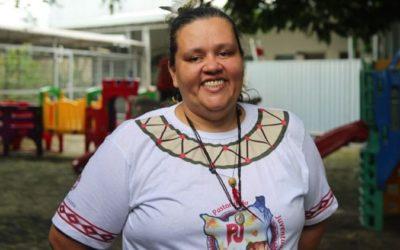 Homenagem à Ir. Telma Lage, defensora dos migrantes e refugiados em Roraima, vítima da Covid-19