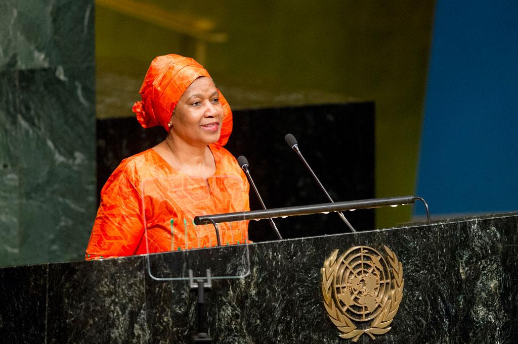 Violência contra as mulheres e meninas é pandemia invisível, afirma diretora executiva da ONU Mulheres