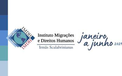 IMDH apresenta dados sobre número de pessoas beneficiadas no primeiro semestre