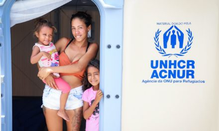 Relatório do ACNUR revela o perfil laboral de refugiados e migrantes venezuelanos abrigados em Roraima
