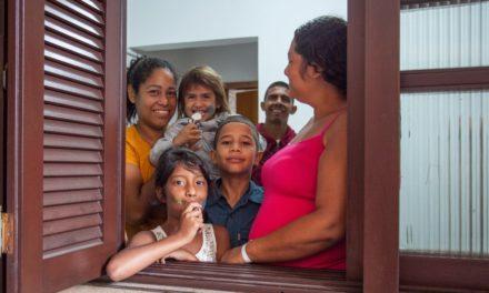 Scalabrinianos inauguram Casa de Acolhida em Porto Alegre (RS)