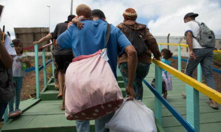 Seminário e exposição fotográfica destacam o percurso de refugiados e migrantes venezuelanos rumo à integração social no Brasil