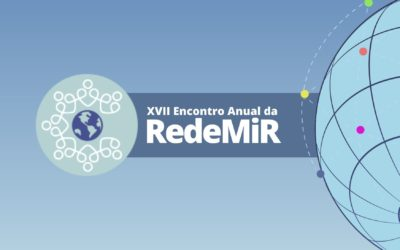 Rede Solidária para Migrantes e Refugiados (RedeMiR) realiza encontro no mês de outubro