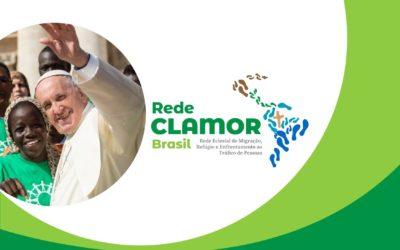 Mensagem da Rede CLAMOR Brasil para o Dia Mundial do Migrante e Refugiado