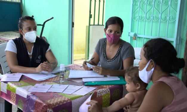 Pacaraima: nossa missão e o Projeto Angel Gabriel